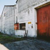 408 Tullibardine Distillery May 2002
