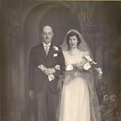 721 Wedding April 1942