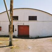 398 Tullibardine Distillery May 2002