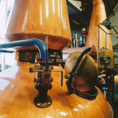 347 Tullibardine Distillery May 2002