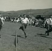 276 Coronation Men's Race