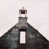 790 Restoration of Old Church Bell Tower