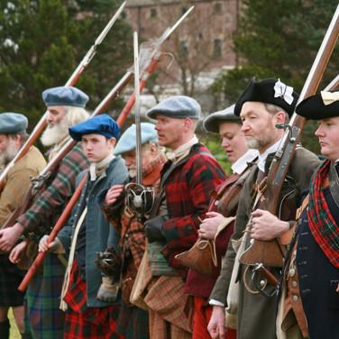 1102 Blackford Burning 300th Anniversary