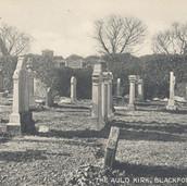 614 The Auld Kirk, Blackford
