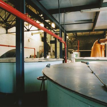 365 Tullibardine Distillery May 2002