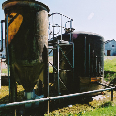 375 Tullibardine Distillery May 2002