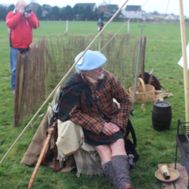 1056 Blackford Burning 300th Anniversary