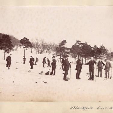 1178 Blackford Curlers