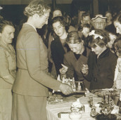 270 Blackford Women's Guild Sale of Work