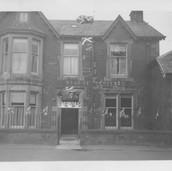 880 Bank House Coronation 1937