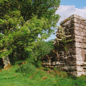 560 Ogilvie Castle June 2006