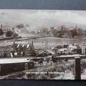 939 Railway Station