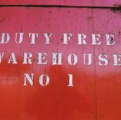 400 Tullibardine Distillery May 2002
