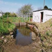 379 Tullibardine Distillery May 2002