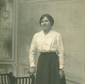 309 Maggie McLaren
