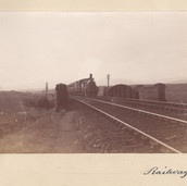 1167 Railway Bridge 1884