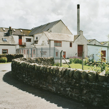324 Tullibardine Distillery May 2002