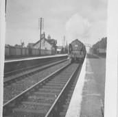905 Blackford Station