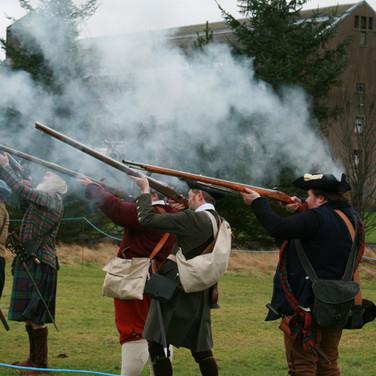 1105 Blackford Burning 300th Anniversary