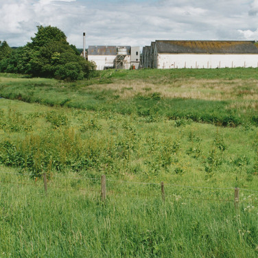 334 Tullibardine Distillery May 2002