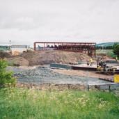 777 Distillery Redevelopment Summer 2004