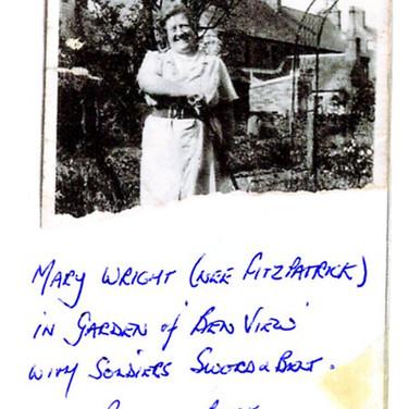 310 Mary Wright