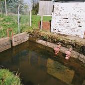 380 Tullibardine Distillery May 2002