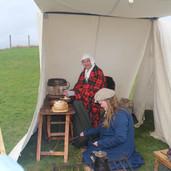 1057 Blackford Burning 300th Anniversary