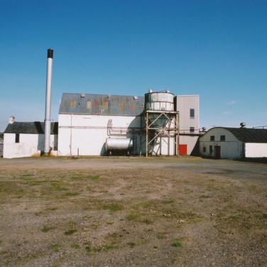 397 Tullibardine Distillery May 2002