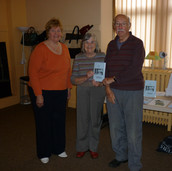 754 Buttergask Booklet launch