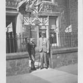884 Bank House Coronation 1937