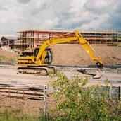780 Distillery Redevelopment Summer 2004