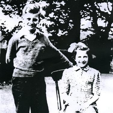 303 Jim and Edith Halliday