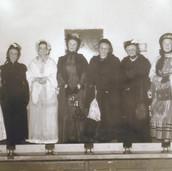 271 Blackford Drama Group