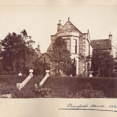 1159 Viewfield House 1885