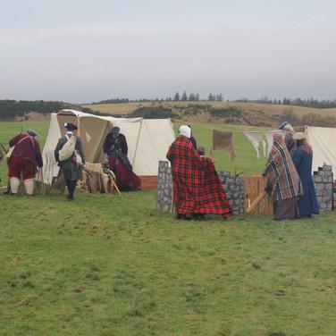 1035 Blackford Burning 300th Anniversary