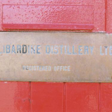 344 Tullibardine Distillery May 2002