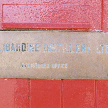 344 Tullibardine Distillery May 2002