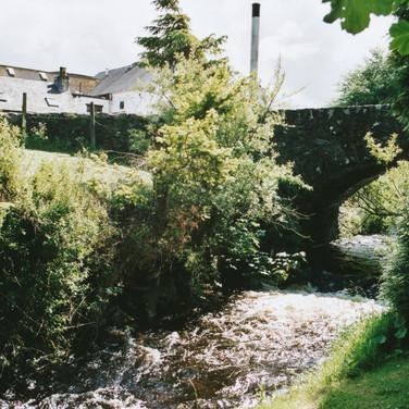 328 Tullibardine Distillery May 2002