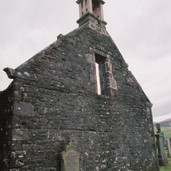 794 Restoration of Old Church Bell Tower