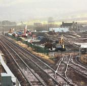 0965 Luddon Construction Plant, Blackford