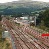 0982 General View of Highland Spring Terminal