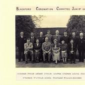 871 Blackford Coronation Committee