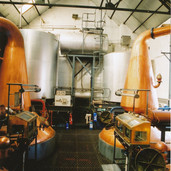 351 Tullibardine Distillery May 2002