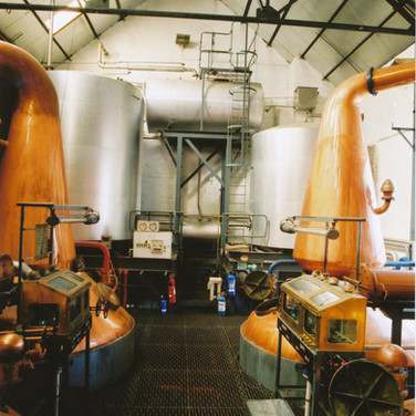 351 Tullibardine Distillery May 2002