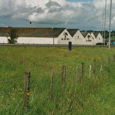 339 Tullibardine Distillery May 2002