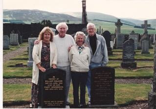 768 William &Mary Walker's Grandchildren