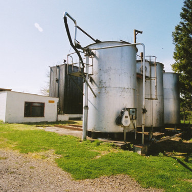 371 Tullibardine Distillery May 2002