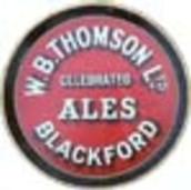 619 W B Thomson Tray