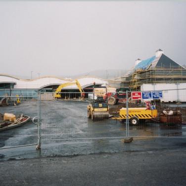 782 Distillery Redevelopment Summer 2004